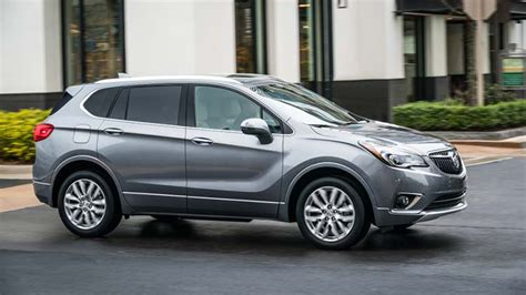 Buick Hybrid 2020 by 2020 Buick Envision Facelift Hybrid Specs And Price