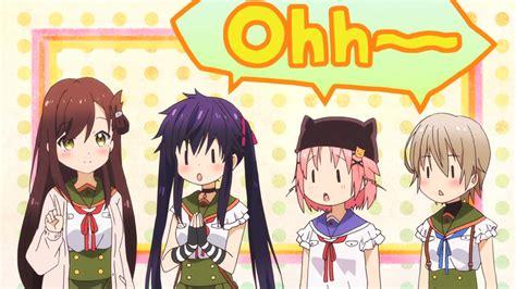 school live school live arvostelu anime lehti