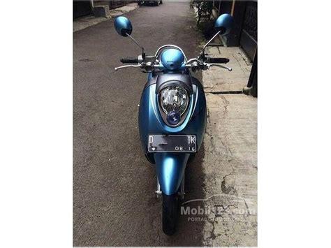 Alarm Motor Di Bandung harga motor honda scoopy bekas bandung automotivegarage org