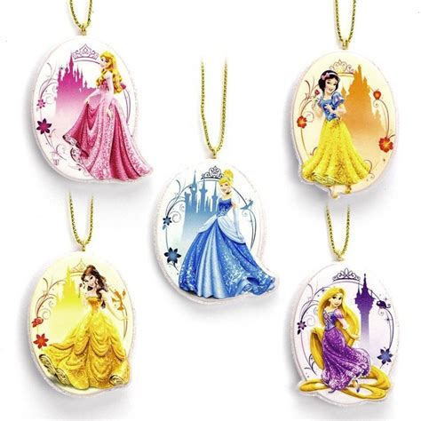 14 best disney princess christmas ornaments images on