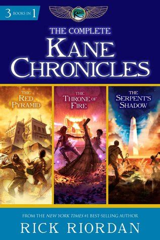 the chronicles books the chronicles 1 3 by rick riordan reviews