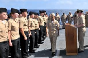 navy petty officer advancement results