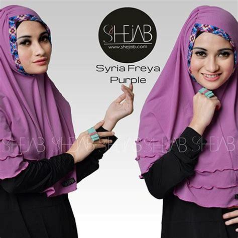 Kerudung Instan Model Terbaru 20 model jilbab instan terbaru di tahun ini fashion