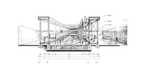 architecture drawing the best architecture drawings of 2015 archdaily