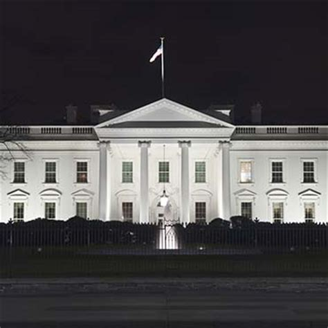 black and white home white house looks to put more muscle behind cyber plan fcw