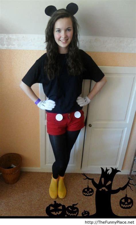 diy halloween costume ideas  teens cute costumes