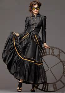 Most Decorated Military Person Devilinspired Steampunk Dresses December 2012