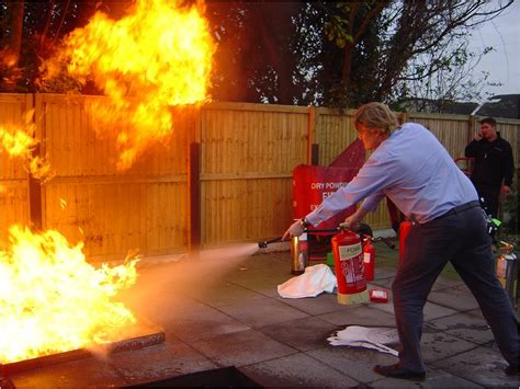 How To Extinguish A Fireplace by News Security Security