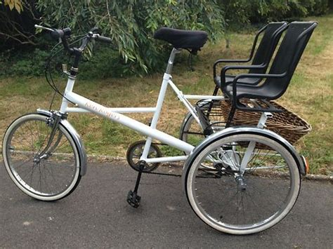 trike with back seat best 25 tricycle ideas on
