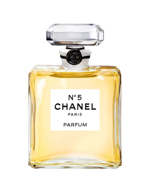 Parfum Chanel chanel no 5 la chanelphile