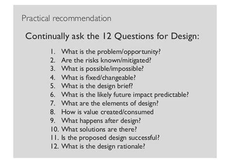 design brief design thinking design thinking creativity manifesting and ethics