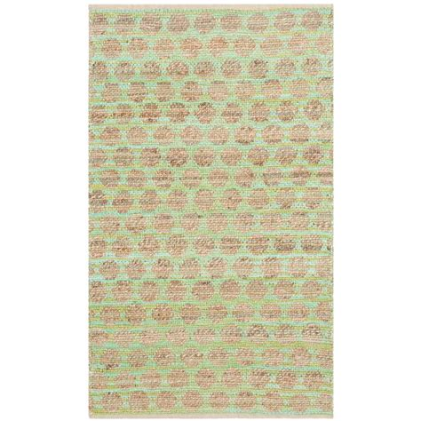 cape cod rugs safavieh cape cod green 3 ft x 5 ft area rug cap820c 3 the home depot