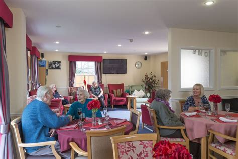 magdalene house activities at magdalen house alysia caring luxury care homes