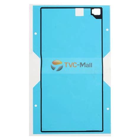 Back Door Back Cassing Sony Xperia Z Ultra Ori Warna Putih for sony xperia z ultra xl39h battery back door adhesive