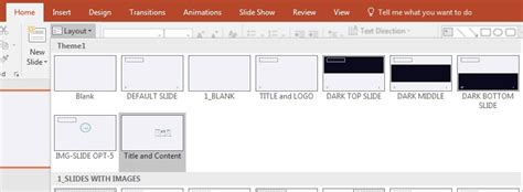 view layout change how to make slide layouts in microsoft powerpoint