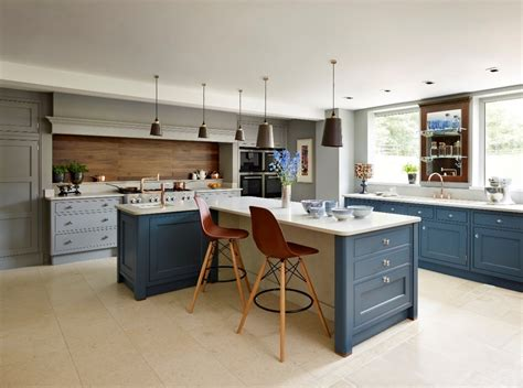 shaker cabinets kitchen designs what kitchen suits your style modern or shaker