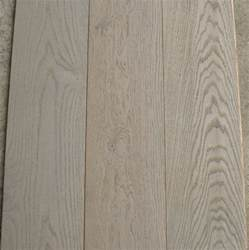 white stained hardwood floors china white oak stain grey color engineered
