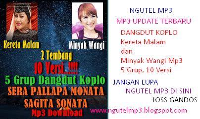 download mp3 dangdut koplo sonata terbaru 2013 dangdut koplo kereta malam dan minyak wangi mp3 ayu ting