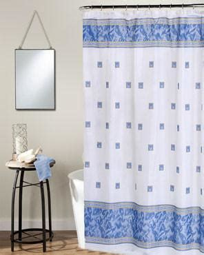inspire shower curtain inspire fabric shower curtain curtainshop com