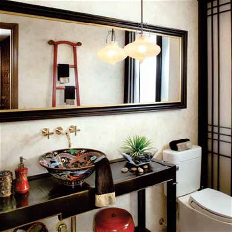 Zen Ideas by Zen Escape 13 Big Ideas For Small Bathrooms This Old House