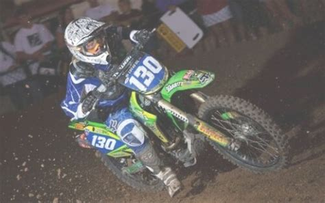 Racing Bio Liquid Power Part Number 303816 scheltema motocross warhawkmx wma team scheltema wmx