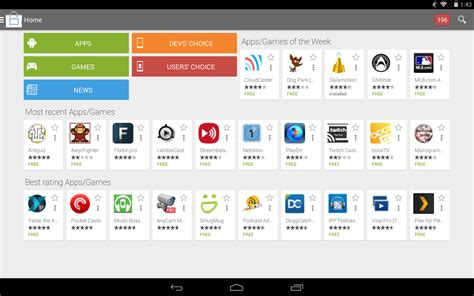chromecast apps android cast store for chromecast apps android apps on play