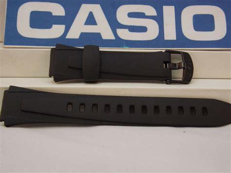Casio W 734 Original casio w 734 band