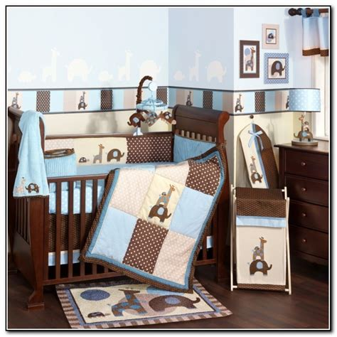 giraffe crib bedding giraffe crib bedding for boys download page home design