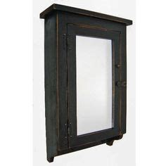 distressed wood medicine cabinet 1000 ideas about distressed doors on