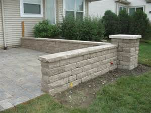 Patio Walls gallery