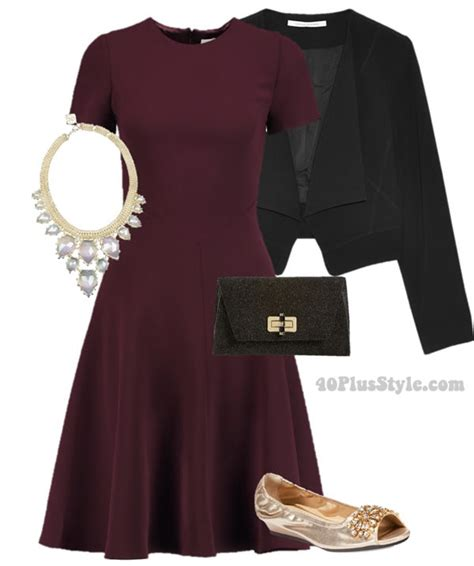 Will You Your Lbd For A Purple Version This Aw by How To Change The Mood Of Your With Accessories