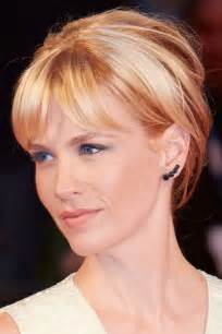 how to cut hair in the ear bob short hair with bangs 40 seriously stylish looks