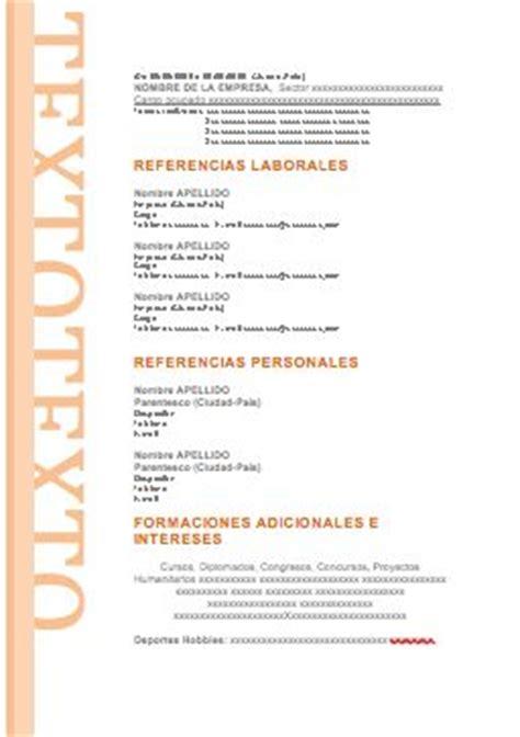 Modelo Curriculum Abogado España M 225 S De 25 Ideas Fant 225 Sticas Sobre Descargar Curriculum En Descargar Curriculum Vitae