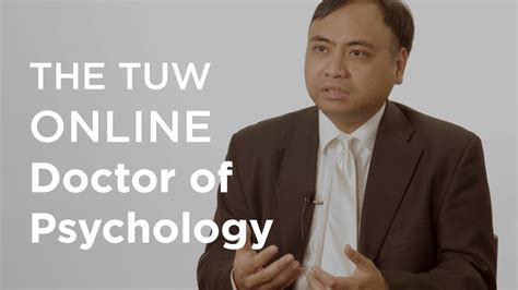 touro university worldwide announces new doctor of psychology psyd in human and organizational the tuw doctor of psychology in human organizational