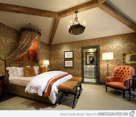tuscan bedroom decor 15 extravagantly beautiful tuscan style bedrooms