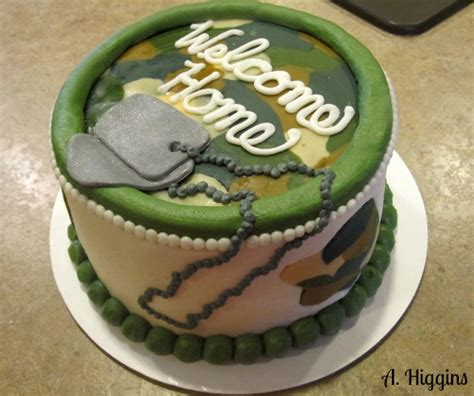 army decorated cakes cake ideas and designs