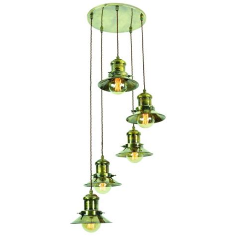 pendant cluster ceiling light with 5 industrial style cage lights ceiling light with 5 metal hanging lights industrial