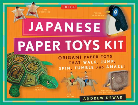 Origami Toys That Tumble Fly And Spin - origami toys that tumble fly and spin gallery craft