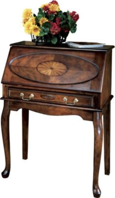 Ashley Glen Eagle Secretary Desk Writing Desk Furniture Glen Eagle Desk