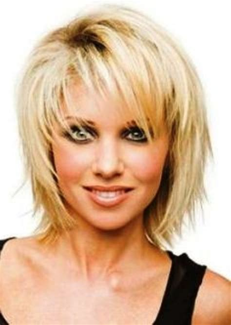 Best Hairstyles For 50 And Overweight by Hairstyles For Overweight 50