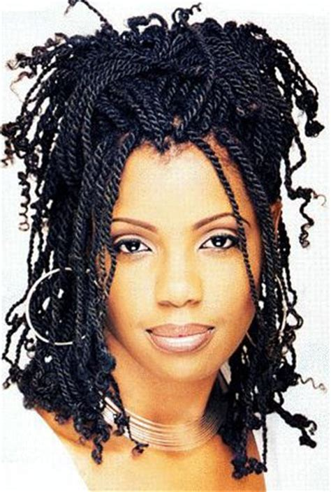 two strand twists with extensions 3 thirstyroots two strand twists with extensions 6 thirstyroots