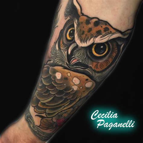 cecilia paganellinero ink tattoo milano prison ink