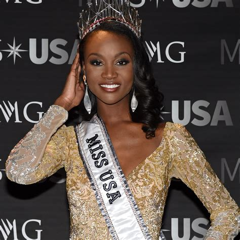 barber wilsons usa 5 facts about miss usa deshauna barber everyone should