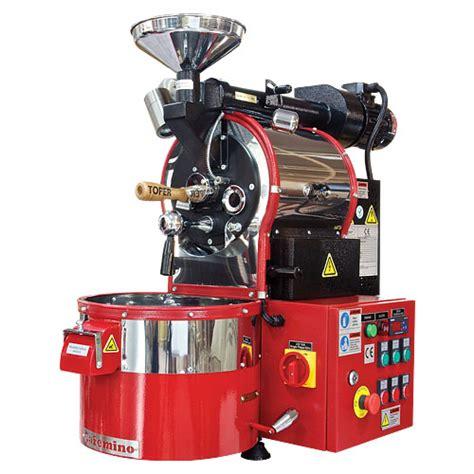 Mini Coffee Roaster W600i electrical mini coffee roaster vekamaf industry experts