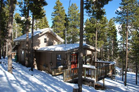 Cabins In Evergreen Co by Evergreen Colorado Vacation Cabins