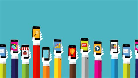 mobile app development market mobile app development trends you will continue in 2017