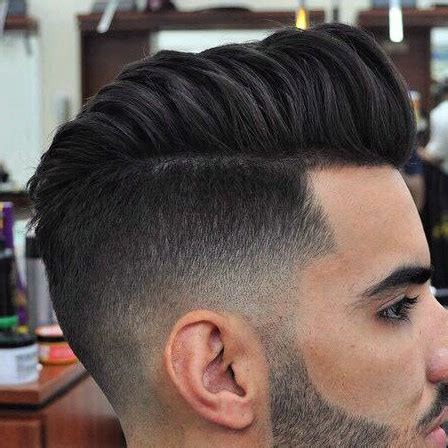 first time womens fade haircut taper vs fade haircut choose the best hairstyle for you