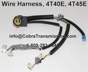 cobra transmission parts 1 800 293 1848 4t40e nm4