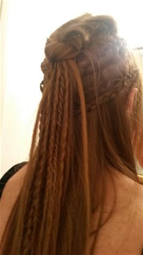 lagertha hair guide lagertha inspired hairstyle