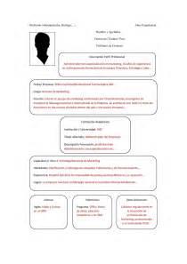 Plantilla De Curriculum Primer Empleo Modelo Basico De Plantilla De Curriculum Vitae 1curr 237 Culum Entrevista Trabajo